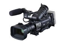 JVC GY-HM850E, HD ENG Camcorder Fujinon 20x Optik