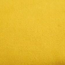 Yellow Sweatshirt fleece fabrics & Hoddies jersey