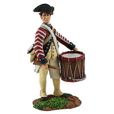 BRITAINS SOLDIERS 16030 - Continental Line/1st American Regiment Drummer No.1