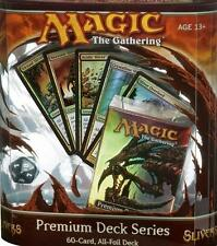 Premium Deck Series: Slivers (Sealed)