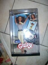 Grease Cha Cha Barbie 2007 W/Musical Stand Pink Label