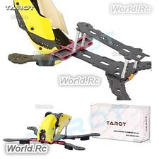 Tarot 330mm Glass Fiber FPV Multicopter Drone Racer Frame Kit - TL330A