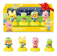 Pororo and Friends Mini lamp Toy Light Figure Characters Baby Children Kids Gift