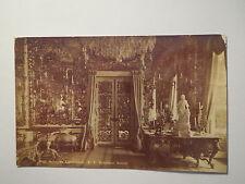 Kgl. Schloss Linderhof - Spiegelsaal Ostseite / AK