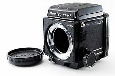 Mamiya RB67 Pro SD Body only Free Shipping 167526