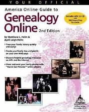 Your Official America Online Guide to Genealogy Online (AOL Press)