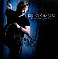 Kenny Charles-Best Man For You CD NEW