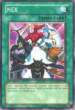 TAEV-EN049 NEX Unlimited Edition Yugioh Card