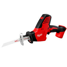 Milwaukee 2625-20 M18 18-Volt HACKZALL Reciprocating Saw - Bare Tool
