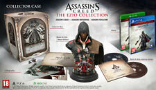 PS4 XBOXONE - Assassin's Creed The Ezio Collection - Collector's Case