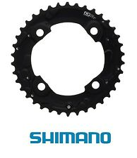 Shimano SLX FC-M675 38T Chainring 2x10 Speed Type AK (38-26) 104mm BCD Y1NA98030