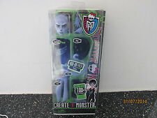 Monster High puma boy add on pack NEW boxed VHTF RARE