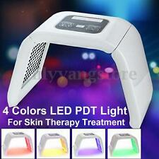 PDT LED Light Photodynamic Skin Care Rejuvenation Photon For Body Facial Therapy