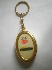 AUDI car vintage key ring lighter,MITSUBISHI auto key chain cigarette fuse