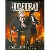 Lindemann - Skills in Pills CD Special Edition With 28 Page Booklet Rammstein