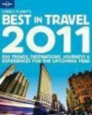 Lonely Planet's Best in Travel: 2011 by Lonely Planet (Paperback, 2010)