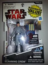 STAR WARS LEGACY VALUE 2-PACK: IMPERIAL SCANNING CREW & CLONE COMMANDER DEVISS