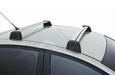 VE Commodore Sedan ROOF RACKS Genuine BRAND NEW Holden GM