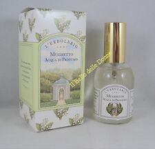ERBOLARIO Acqua di profumo MUGHETTO 50ml donna eau de parfum lily of the valley
