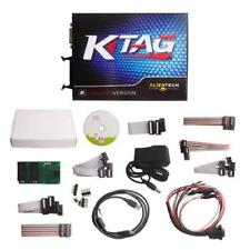 V2.13 KTAG Firmware V6.070 ECU Programming Tool Master Version Unlimited Token