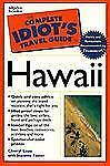 Complete Idiot's Trave Guide to Hawaii AUTOGRAPHED BY CHERYL FARR LEAS