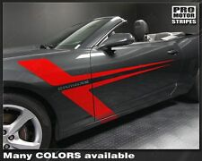 Chevrolet Camaro Side Sport Stripes 2010 2011 2012 2013 2014 '10 '11 '12