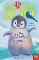 Zoe's Rescue Zoo: The Puzzled Penguin by Amelia Cobb (Paperback, 2013)