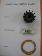 JOHNSON WATER PUMP F5B-8 REPAIR KIT