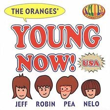 Young Now - Oranges