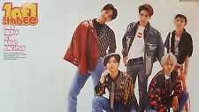 """KPOP """"SHINEE"""" Official Poster - """" 1OF1 """"  H"""
