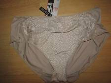 SIZE 14 FLEUR LACE KNICKERS MARKS AND SPENCER