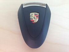 Brand New Porsche Boxter 911 Cayman 3 Button Key Shell Fob Kit Replacement