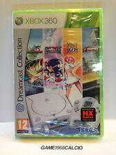 DREAMCAST COLLECTION (XBOX 360) NUOVO SIGILLATO
