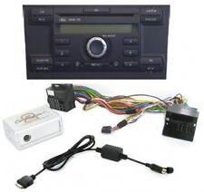 Ford Fiesta, Mondeo Focus, C-Max iPod, iPhone Adaptor Connects2 CTAFOIPOD005.2