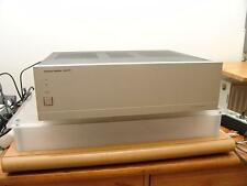 Harman/Kardon hk870 Stereo Power Amplifier/AMPLIFICATORE