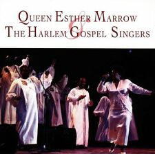Queen Esther Marrow & the Harlem Gospel Singers / EDEL RECORDs CD 1994