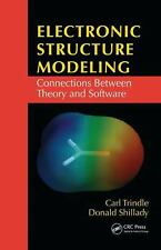 Electronic Structure Modeling: Connections Between Theory and Software, Shillady
