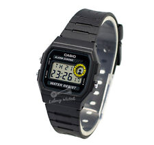 -Casio F94WA-8D Digital Watch Brand New & 100% Authentic NM