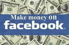 make money using facebook.pdf book