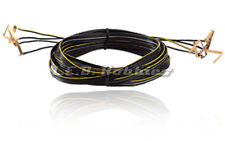 Carrera Power Cables 5m / 16.4 Feet for slot car track 20584
