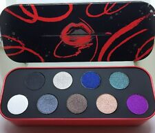 Makeup Forever-9 Artist Eyeshadow Palette - 0.05 Oz Each Shade - Tin Case