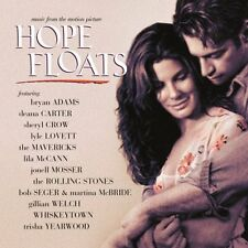 HOPE FLOATS : ORIGINAL SOUNDTRACK  (CD) Sealed