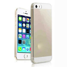 NEW Crystal Clear Transparent Hard Back Ultra Thin  Cover Case for iPhone 5/5s