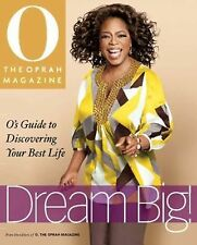 Dream Big: O's Guide to Discovering Your Best Life