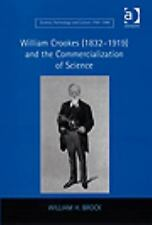 NEW - William Crookes (1832-1919) and the Commercialization of Science