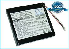 3.7V battery for Blaupunkt TravelPilot TP300, 824850A1S1PMX Li-ion NEW