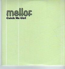 (DA212) Mellor, Catch Me Girl - 2012 DJ CD