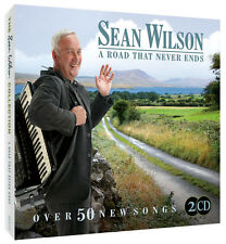 Sean Wilson - A Road That Never Ends (Over 50 Great Songs)