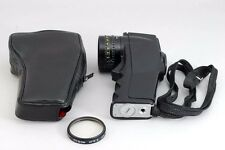 【NEAR MINT in Case】Pentax Digital Spot Meter w/Strap, Filter from Japan #530