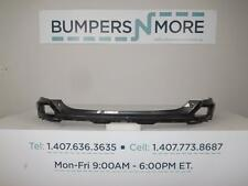 OEM 2016 Toyota Rav4 LE/XLE/Limited/SE Rear Bumper Cover
